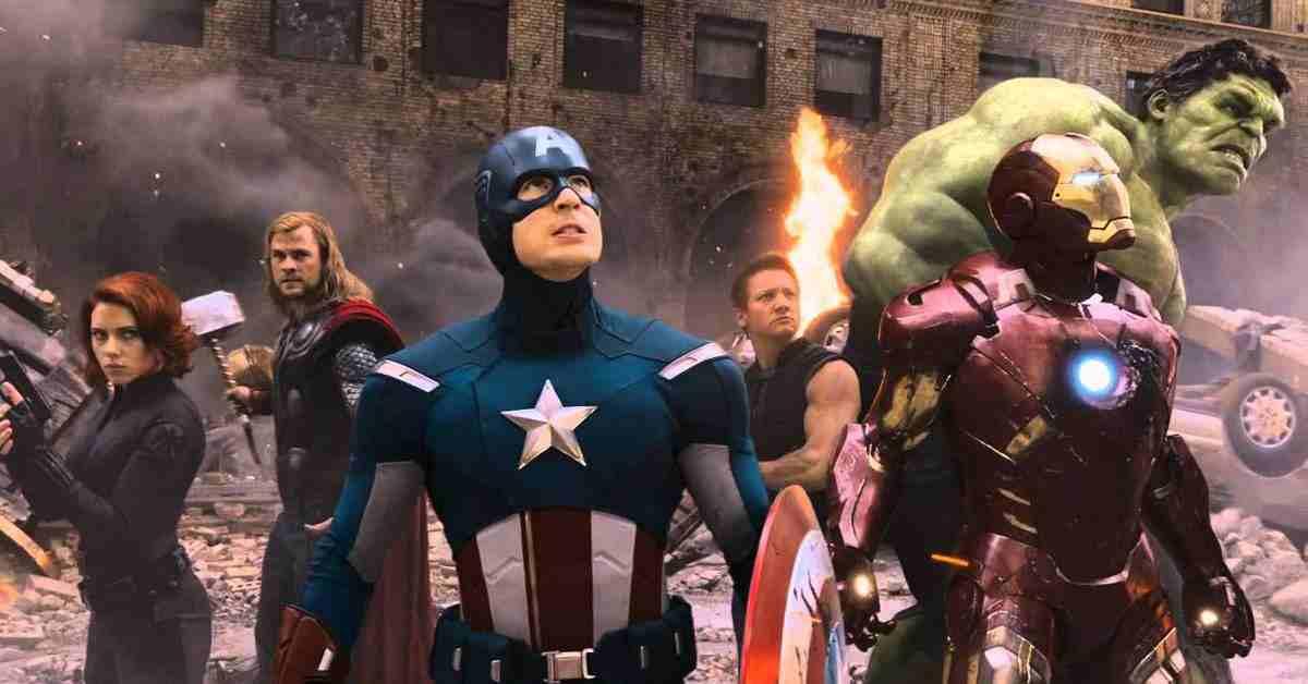 Avengers SEO