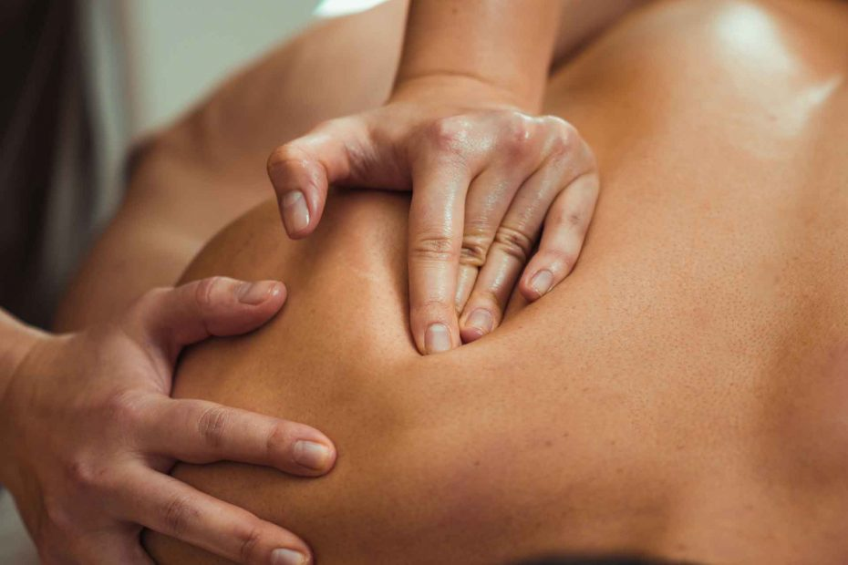 local seo case study sydney massage industry