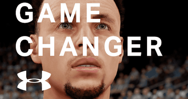 underarmour ad steph curry