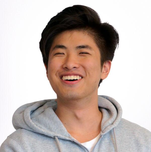 Jordan Zhao